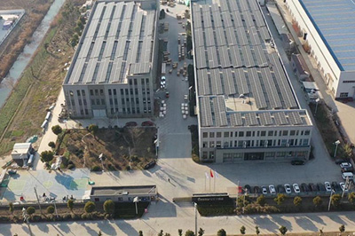 RESTAR commercial photovoltaic project
