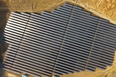 6MW solar project in Jordan